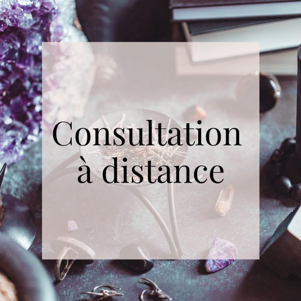consult distance